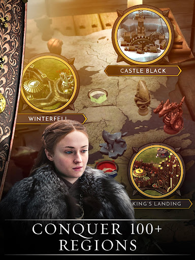 Game of Thrones: Conquestu2122  gameplay | by HackJr.Pw 10