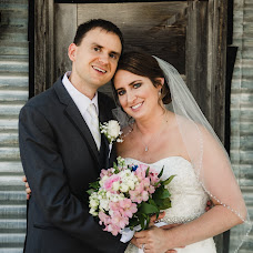 Wedding photographer Destinee Jensen (DestineeJensen). Photo of 09.09.2019