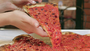 Pizza and Burgers thumbnail