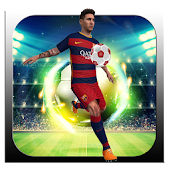 Soccer Hero football league