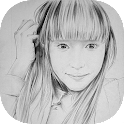 Sketch Me - Magic Touch Sketch icon