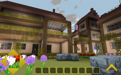 Crafting and Building modavailable screenshots 3