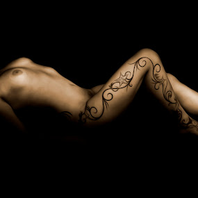 Tattoo by Emanuel Correia - Digital Art People