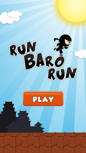 Run Baro Run