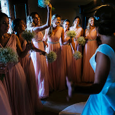 Fotógrafo de bodas Carlos Sardà (carlossarda). Foto del 19.09.2018