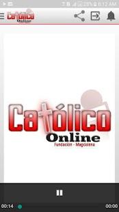 Católica Online - náhled