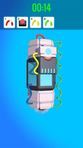 Bomb Defuse 3D screenshot 2