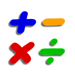 4 Operations (Math Game)