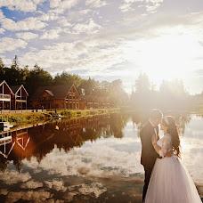 Wedding photographer Yuliya Siverina (JuISi). Photo of 10.10.2016