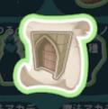 魔法アカデミーのドアの設計図
