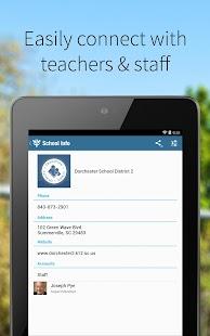 Dorchester School District Two - screenshot thumbnail
