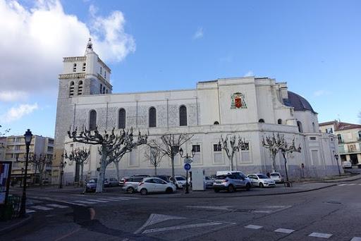photo de Cathédrale Saint Jean Baptiste