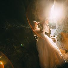 Wedding photographer Viktor Kudashov (KudashoV). Photo of 18.09.2017