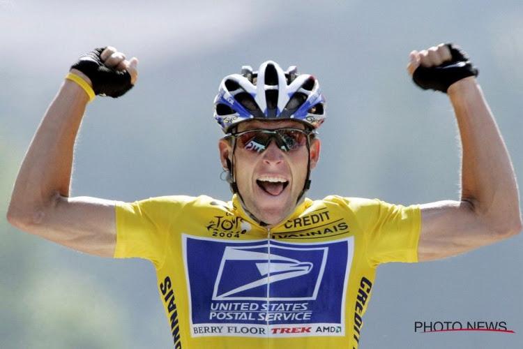 Ronde van Frankrijk 2020 - Rit 16: La Tour-du-Pin - Villard-de-Lans: Lance Armstrong zoekt een opvolger