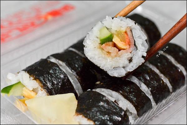 老賊壽司 - 超人氣排隊壽司店 / 價格親民口味又多,外帶回家也很好吃