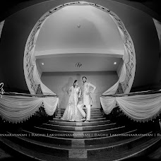 Wedding photographer Raghu Lakshminaarayanan (lakshminaarayan). Photo of 19.04.2016