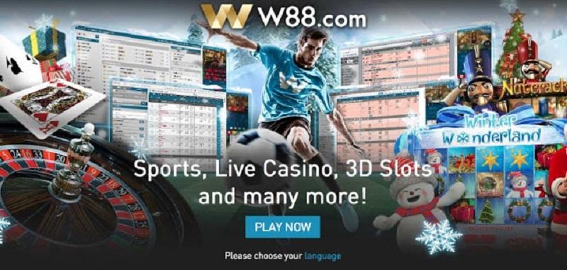 Sòng bài casino trực tuyến bậc nhất