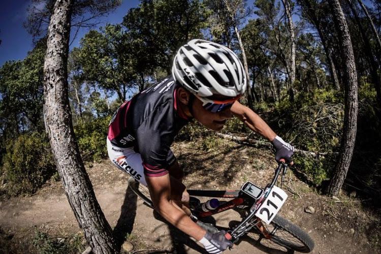 Mathieu van der Poel blinkt uit in Spanje: knappe drie op drie én eindzege