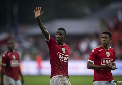 Mohamed Yattara intéresse un club de L1