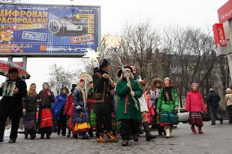 Photo: Вперёд, к Ёлке!..._Фото Алексей Иванов