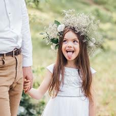 Wedding photographer Irina Vlasyuk (Proritsatel). Photo of 22.06.2018