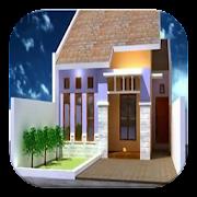 Desain Rumah Type36
