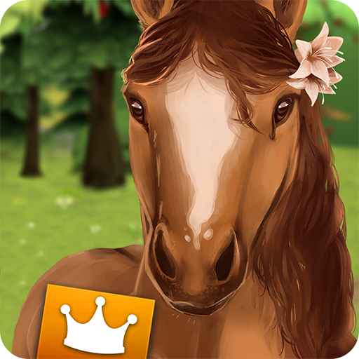 HorseHotel Premium - manager of your own ranch!