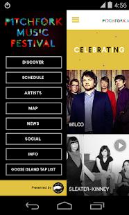 2015 Pitchfork Music Festival - screenshot thumbnail