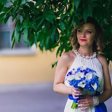 Wedding photographer Efim Rychkin (EfimRychkin). Photo of 30.07.2016