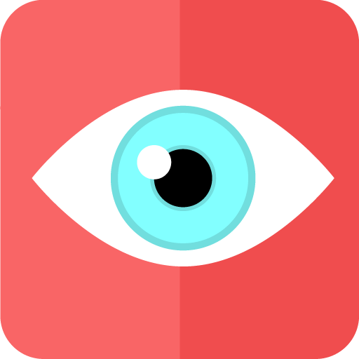 Eyes recovery workout