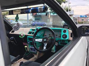 スプリンタートレノ AE86 のカスタム事例画像 ERROR(404)さんの2020年06月27日22:23の投稿
