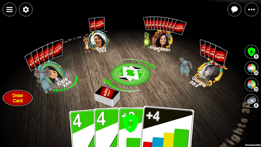 Crazy Eights 3D apkdemon screenshots 1