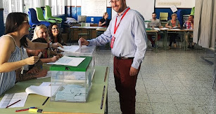 José Díaz reedita victoria en Tabernas.