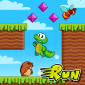 Croc's World Run