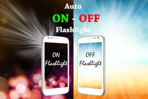 Flashlight Sensor