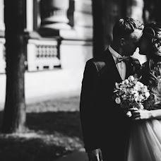 Wedding photographer Aleksandr Zavarzin (Zavarzin1987). Photo of 13.09.2018