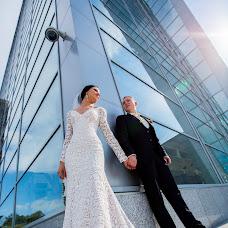 Wedding photographer Natalya Ponomareva (pnmrnat). Photo of 27.04.2016