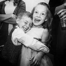 Wedding photographer Nikolay Valyaev (nikvval). Photo of 02.08.2016