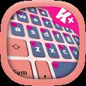 Anime Keyboard icon