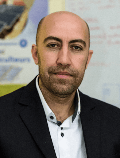 Farouk AMIR Project Manager Senior Ingénieur sungy solaire