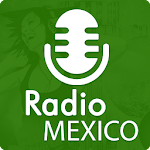 Radios de Mexico en Vivo Icon