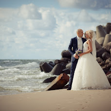 Wedding photographer Vladimir Smirnov (vaff1982). Photo of 30.09.2014