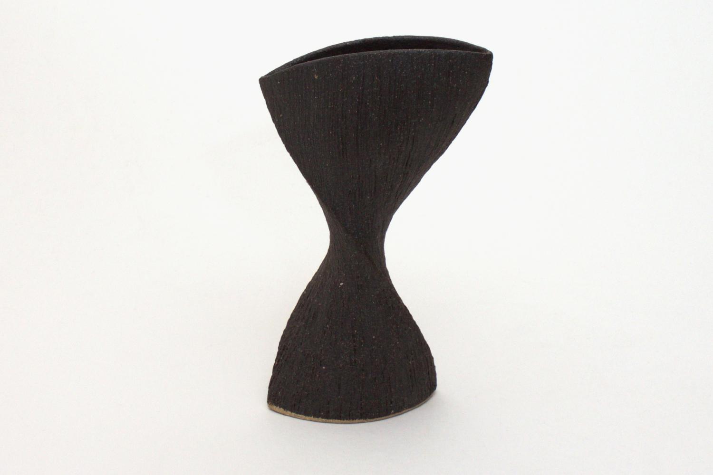 Chris Carter Ceramic Vellecular form 038