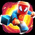 CubeCraft Super Spider Jump icon