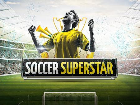 Soccer Star 2016 World Legend 2.0.3 screenshot 196034
