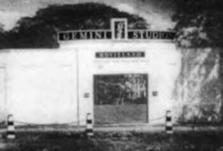 Photo: Gemini studios