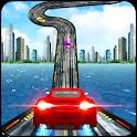 Car Driving : Crazy Car Simulator - Wicked Tracks icon