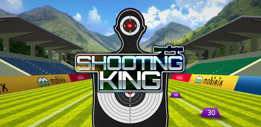 Shooting King for PC