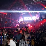 Club Cubic Biggiest Nightclub in Macau in Macau, , Macau SAR