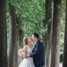 Wedding photographer Roman Starkov (RomanStark). Photo of 14.10.2017